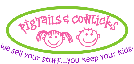 Pigtails & Cowlicks Spring 19