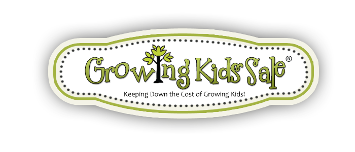 Growing Kids Consignment Event