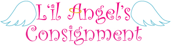 Lil Angel's Consignment Event