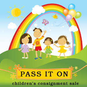 Pass It On Children's Consignment Sale