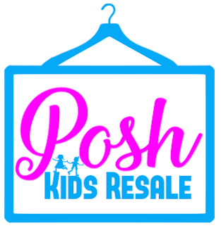 Posh Kids Resale