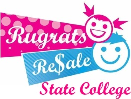 Rugrats Resale State College