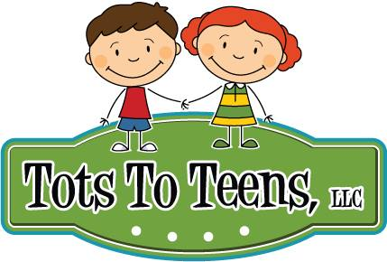 Tots to Teens Consignment Sale